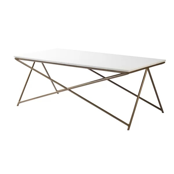 modern contemporary center table for living room