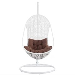 Teardrop Swing Chair Steelcase Think Chairs Wayfair Bestow With Stand