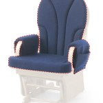 Foundations Lullaby Replacement Indoor Rocking Chair Cushion Reviews