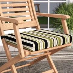 Outdoor Patio Chair Cushions Toddler Recliner Chairs Big Lots Martha Stewart Wayfair Indoor Cushion