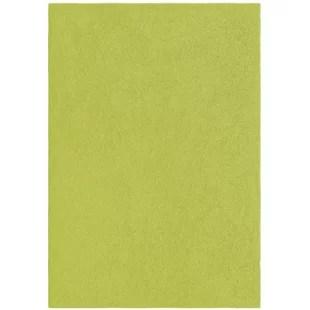 green kitchen rug coastal table lime wayfair elsea area
