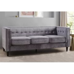Glam Sofa Set Simple Furniture Design Sofas You Ll Love Wayfair Quickview