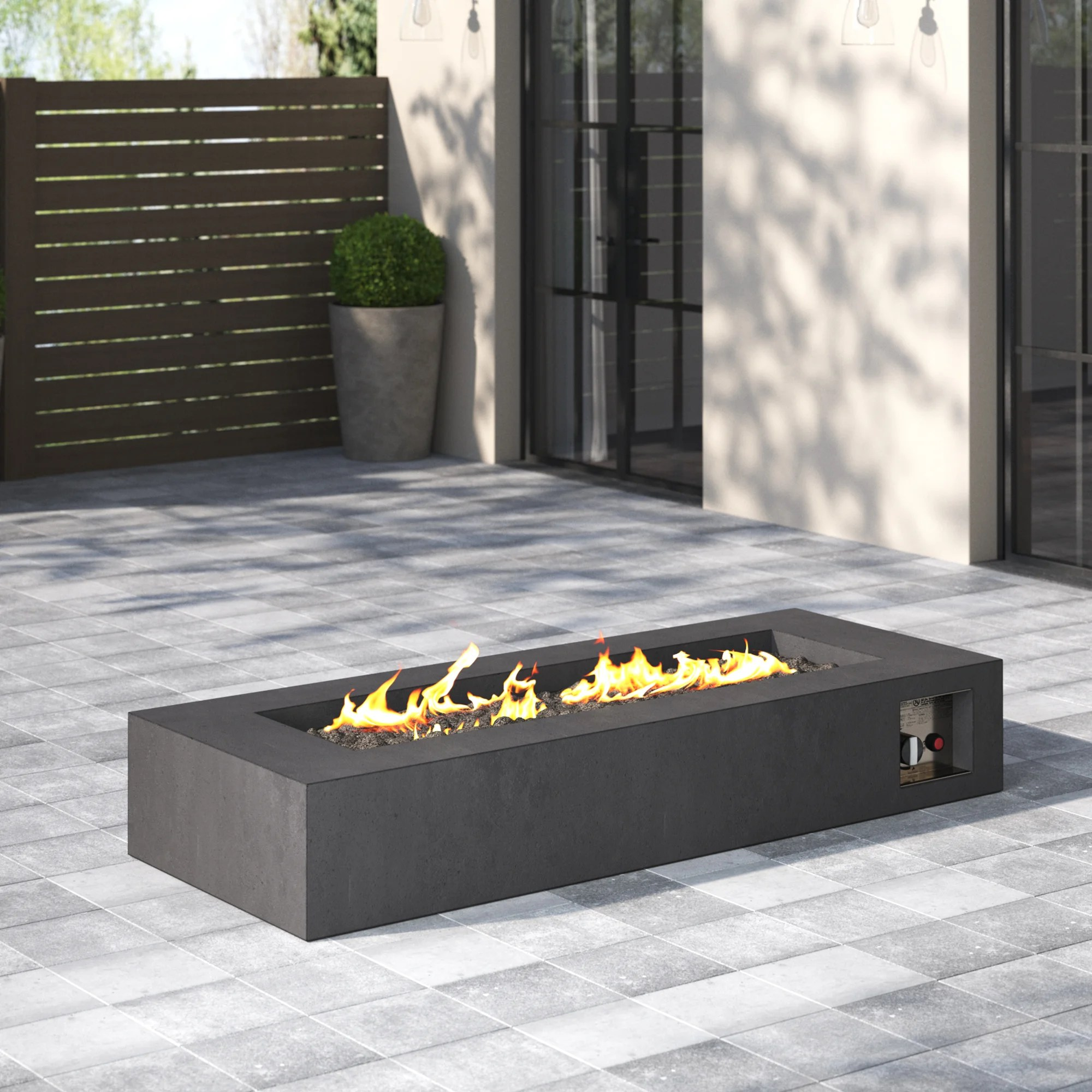 https www wayfair com outdoor pdp greyleigh connelly la valle concrete propane fire pit table w000263691 html