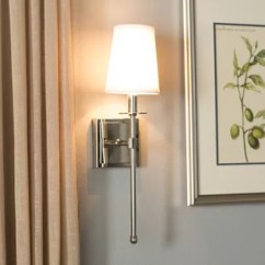 Wall Lamps Living Room The Happy Hour Lights You Ll Love Wayfair Quickview