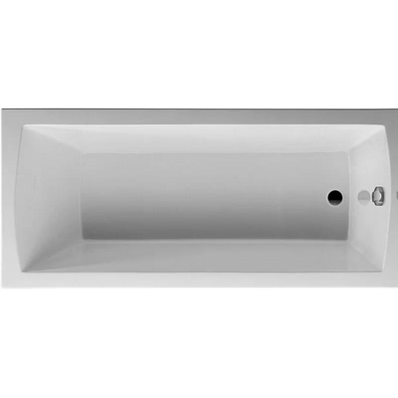 Daro 66.94 x 29.5 Bathtub