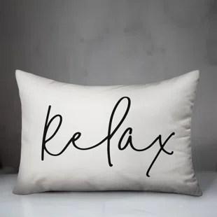 rectangular throw pillows you ll love