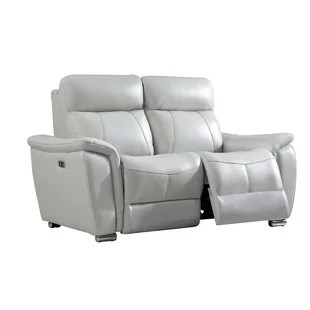 electric recliner sofa not working tan leather room ideas loveseat wayfair meister reclining