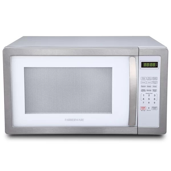 microwave pizza oven combo