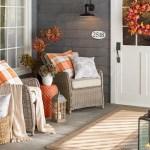 Autumn Outdoor Decor Ideas For Every Home Wayfair Co Uk