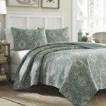 Green Quilts Coverlets Sets You Ll Love In 2021 Wayfair