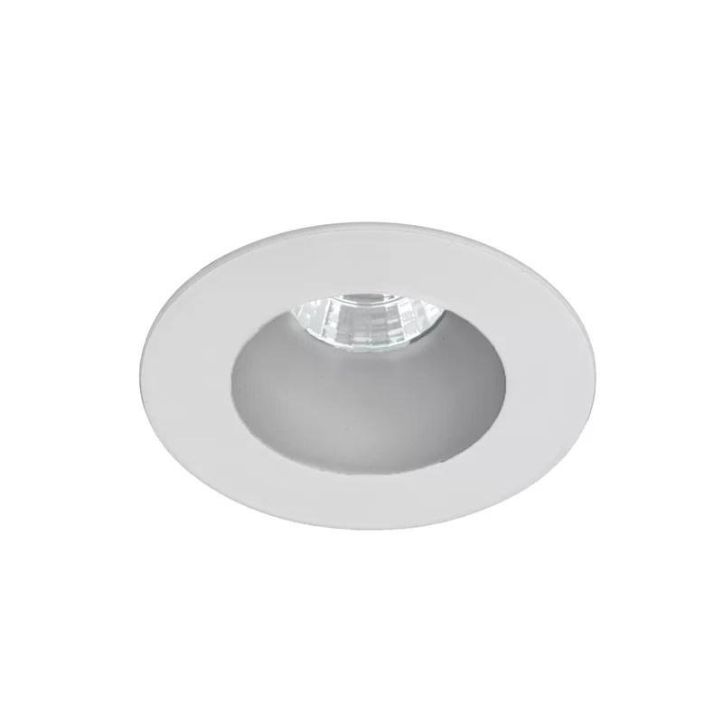 oculux led recessed lighting kit