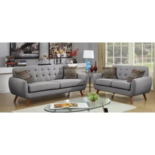 modern living room sets where can i buy furniture mid century you ll love wayfair quickview