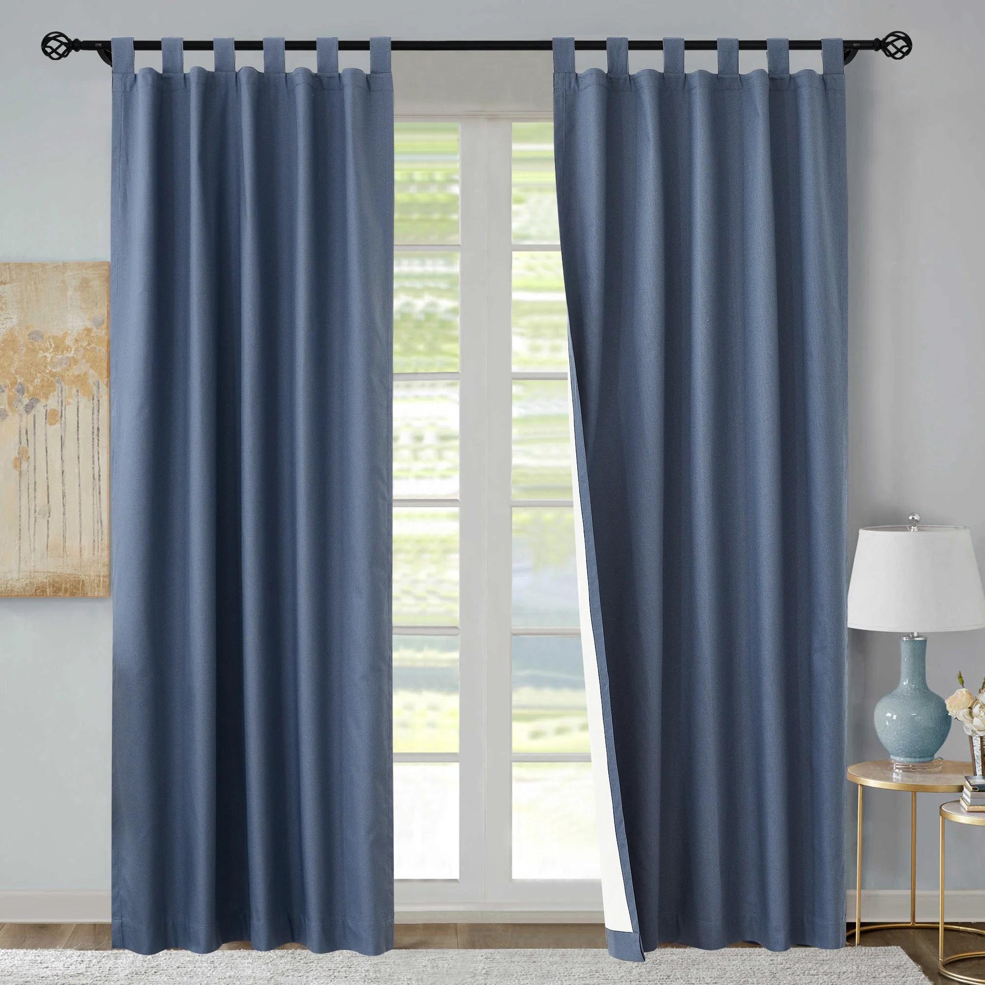 patio sliding door curtains drapes