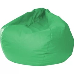 Green Bean Bag Chair Pub Table And 4 Chairs You Ll Love Wayfair Quickview