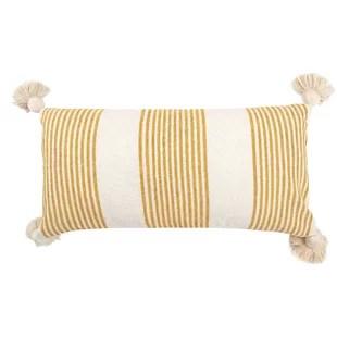 martz rectangular cotton pillow cover and insert