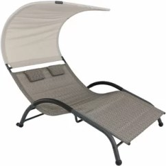 Outdoor Chaise Lounge Chairs With Wheels Overstuffed Desk Chair Metal Patio Lounges You Ll Love Wayfair Quickview