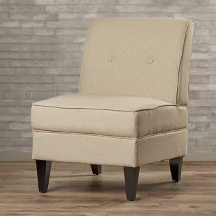 bedroom chair with skirt reserved signs for chairs farmhouse accent birch lane quickview
