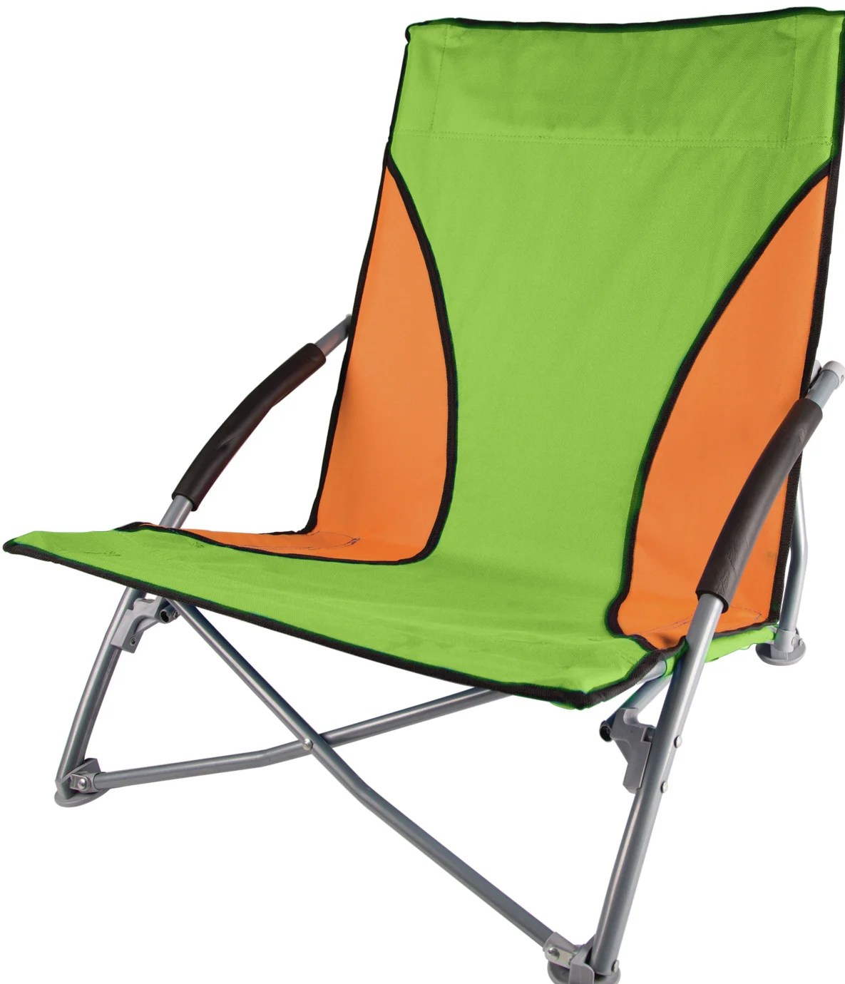 Low Folding Beach Chair Janet Low Profile Folding Beach Chair