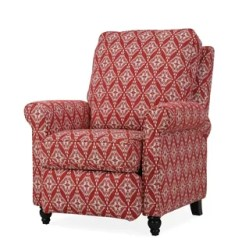 Red Recliner Chairs Herman Miller Mirra 2 Chair Review Recliners You Ll Love Wayfair Quickview