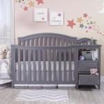 Sorelle Berkley 4 In 1 Convertible Crib And Changer Reviews