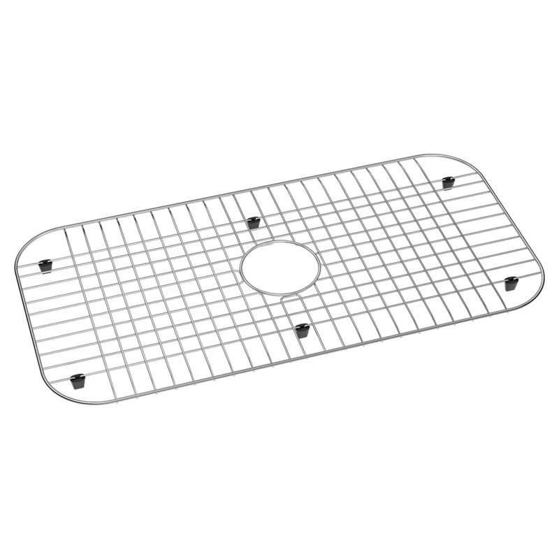26 75 x 13 38 sink grid