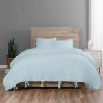 Wayfair Blue Linen Duvet Covers Sets You Ll Love In 2021