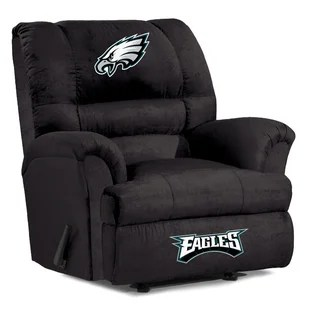 philadelphia eagles chair covers thunder bay nfl furniture you ll love wayfair quickview