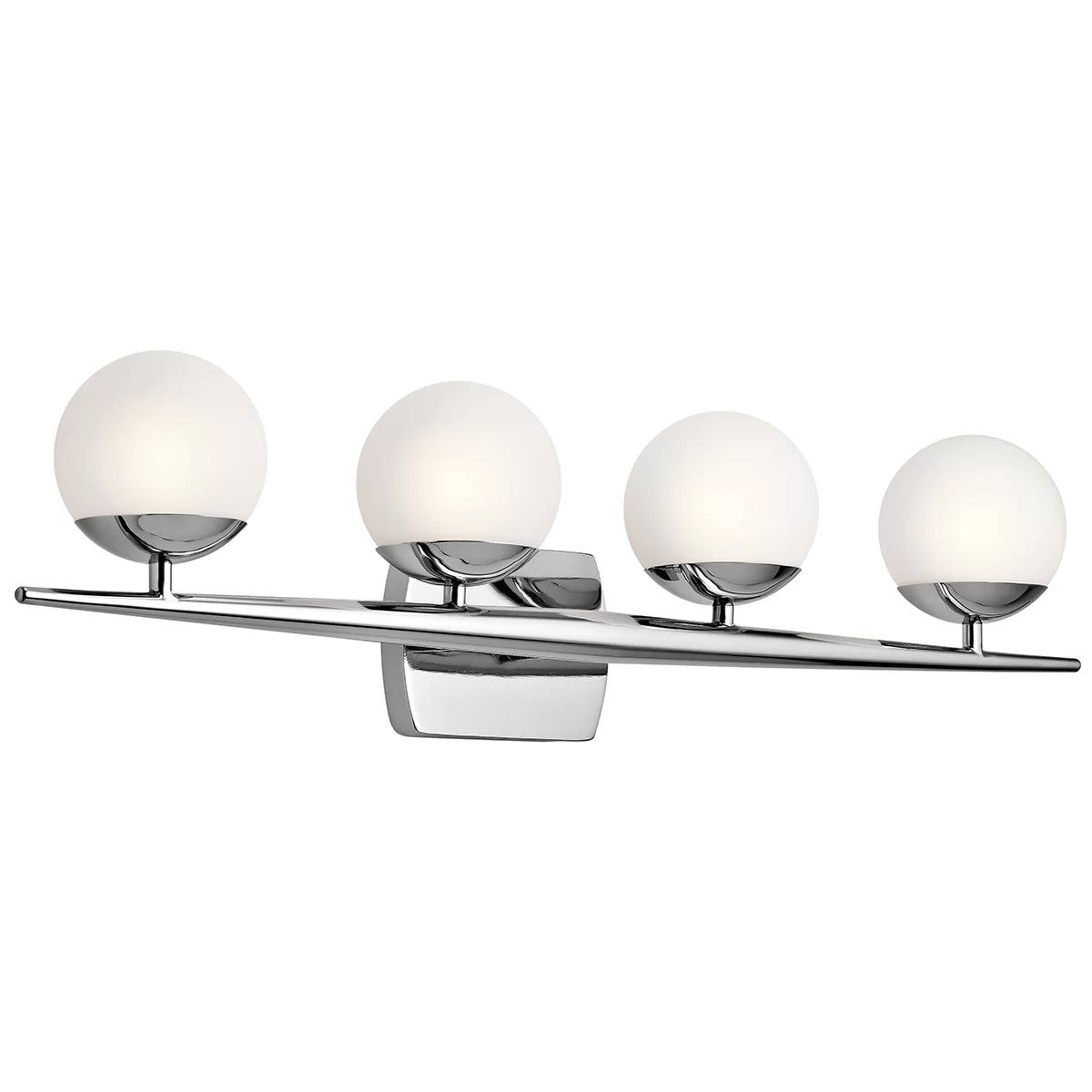 Tasha 4 Light Vanity Light Reviews Allmodern