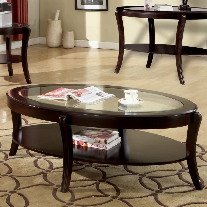 Garens Coffee Table