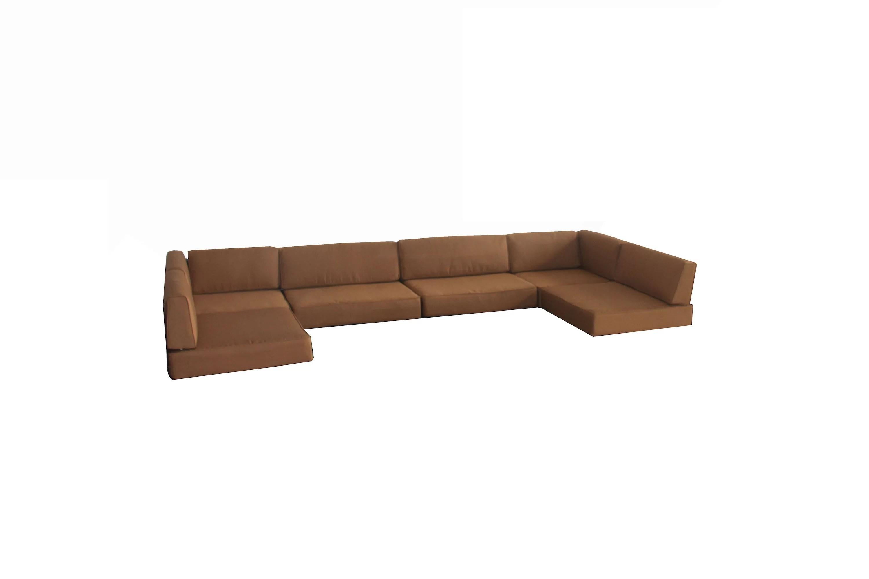 sofa box cushion covers modern sleeper sofas for small es brayden studio rattan slipcover wayfair