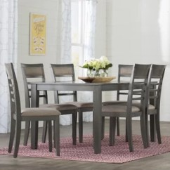 Kitchen Furniture Sets Tile Floor Dining Room You Ll Love Edouard 7 Piece Set
