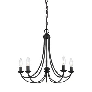 Buckland Candle Style Chandelier
