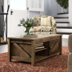 Cheap Center Tables For Living Room Country Decorating Ideas Rooms Table Wayfair Quickview