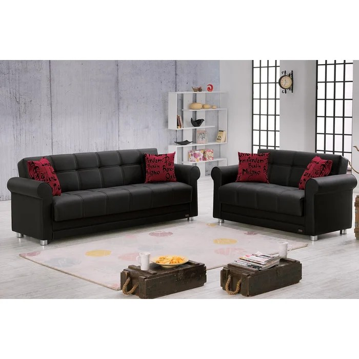 sofa bed living room sets simple home decor ideas latitude run mejias sleeper set wayfair ca
