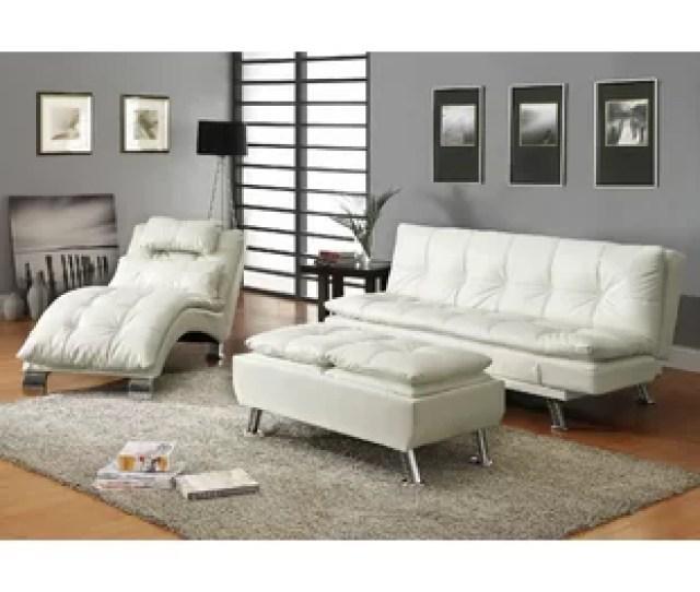 Baize Sleeper Configurable Living Room Set