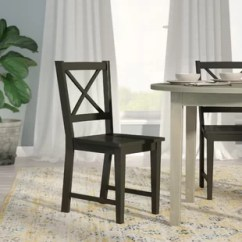 Small Dining Chairs Christmas Full Chair Covers Scale Wayfair Quickview