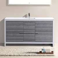 60 Inch Bathroom Vanities You'll Love | Wayfair.ca
