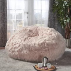 Living Room Bean Bags Pictures For Next Furry Bag Chair Wayfair Ca
