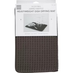 Kitchen Dish Drying Mat Walmart Aid Mixer Mats Wayfair Quickview