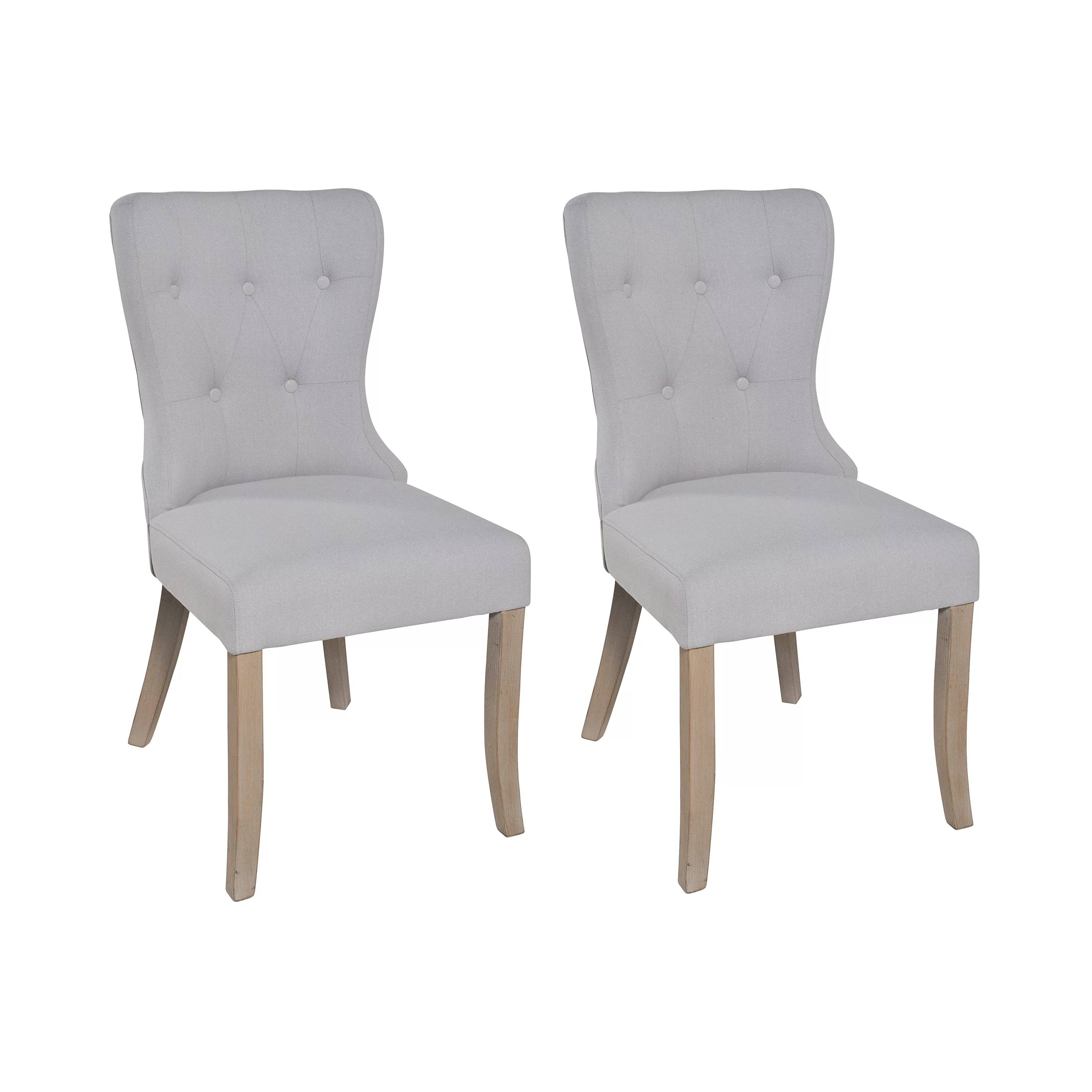 Studded Dining Chairs Wheatland Dining Chair