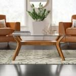 Mercury Row Gomes Coffee Table With Storage Reviews