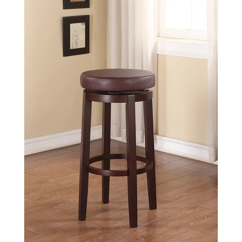 Colesberry Swivel Bar & Counter Stool