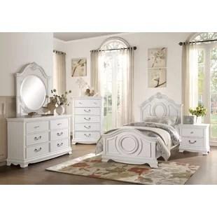 offerman panel configurable bedroom set