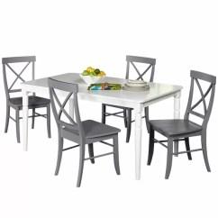 Gray Kitchen Chairs Walmart Aid Mixer Dining Sets Joss Main