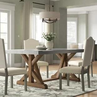 rectangular kitchen dining tables