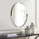 Ames Beveled Accent Mirror Allmodern