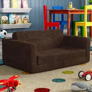 kid living room furniture bohemian wall ideas kids sofas group seating you ll love wayfair quickview