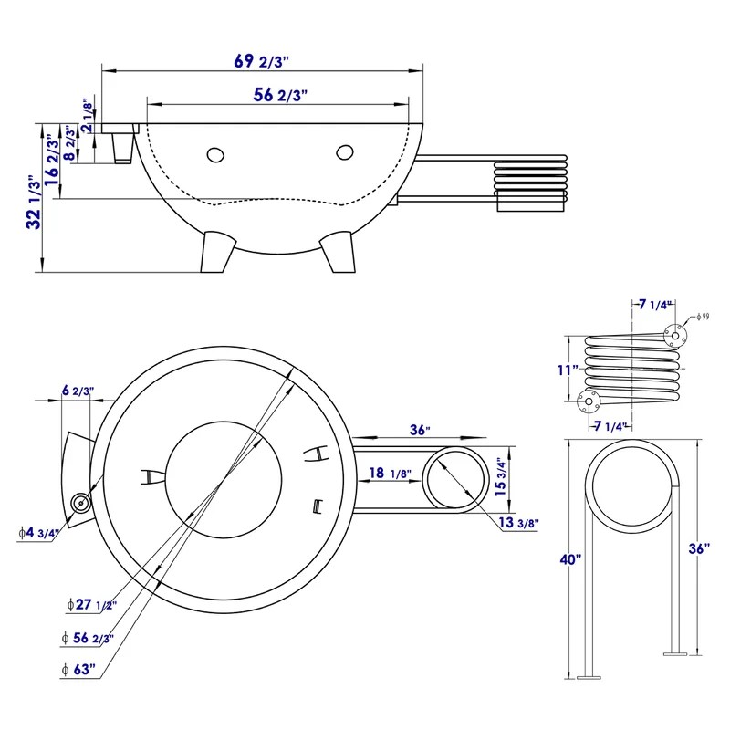 Wiring Database 2020: 28 Hot Tub Plumbing Diagram
