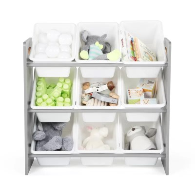 Brecken Kid Toy Organizer