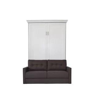queen bed sofa american eagle set murphy combo wayfair ca